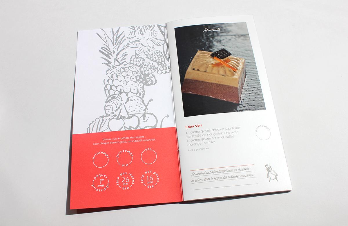 Catalogue Octave printemps été 2013