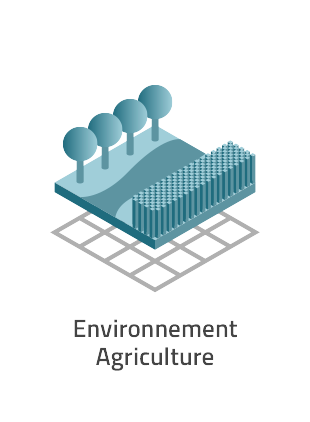 Icône Environnement Agriculture