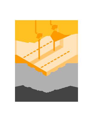 Icône Infrastructure