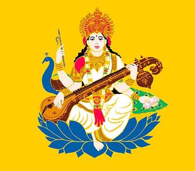 yves-saint-lary-unesco-ecrire-la-paix-illustration-indien-deesse