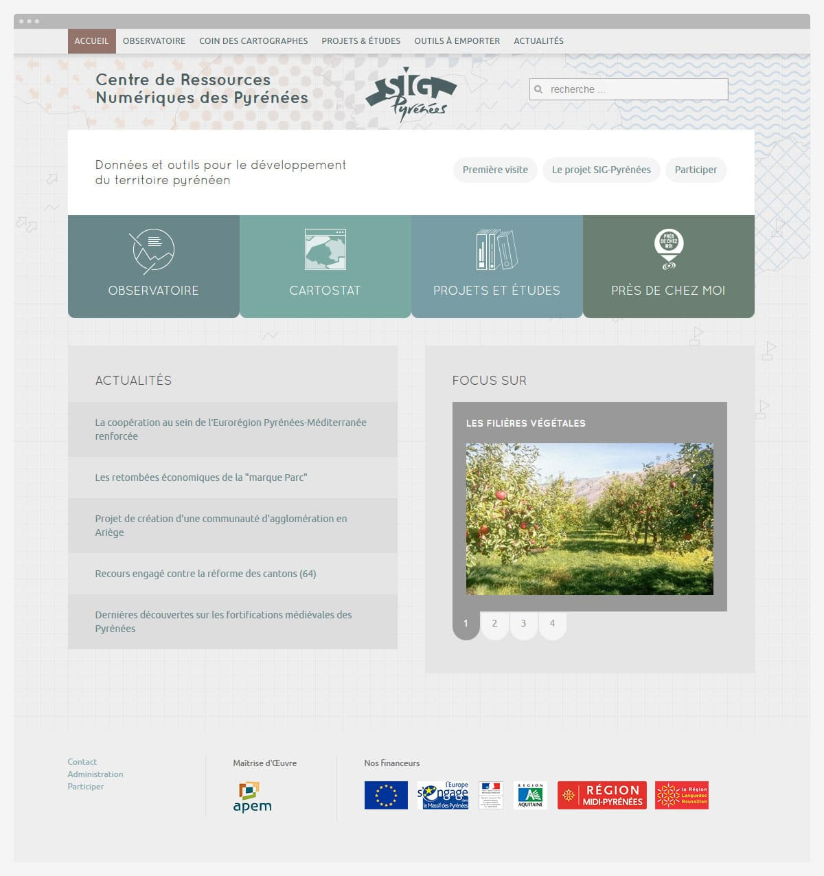 yves-saint-lary-sig-pyrenees-web-design-accueil