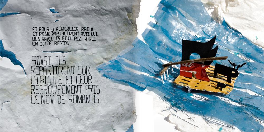 Illustration - Yves Saint-Lary