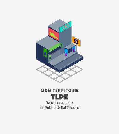Icône Mon Territoire TLPE