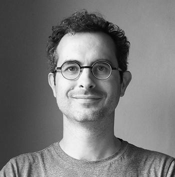 Portrait de Yves Saint-Lary